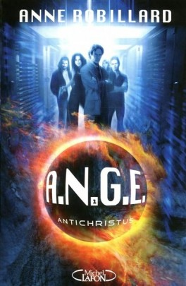 Ange tome 1 antichristus
