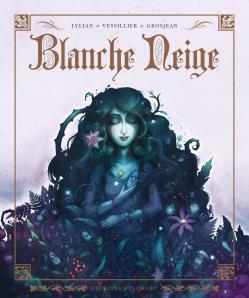 Blanche neige bd