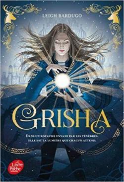 Grisha tome 1 les orphelins du royaume
