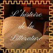 L histoire de la litterature