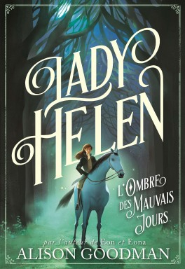 Lady helen tome 3