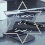 Les metiers de la litterature