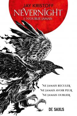 Nevernight tome 1 n oublie jamais