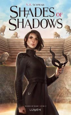 Shades of shadows