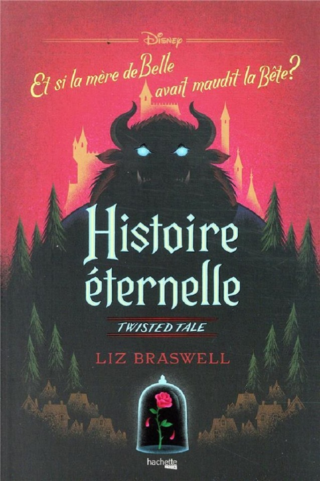 Twisted tales tome 3 histoire eternelle